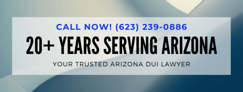 Arizona DUI Lawyer - Killham Law Office in Arizona